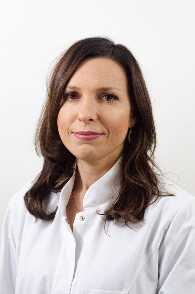 Anna Solarska-Półchłopek