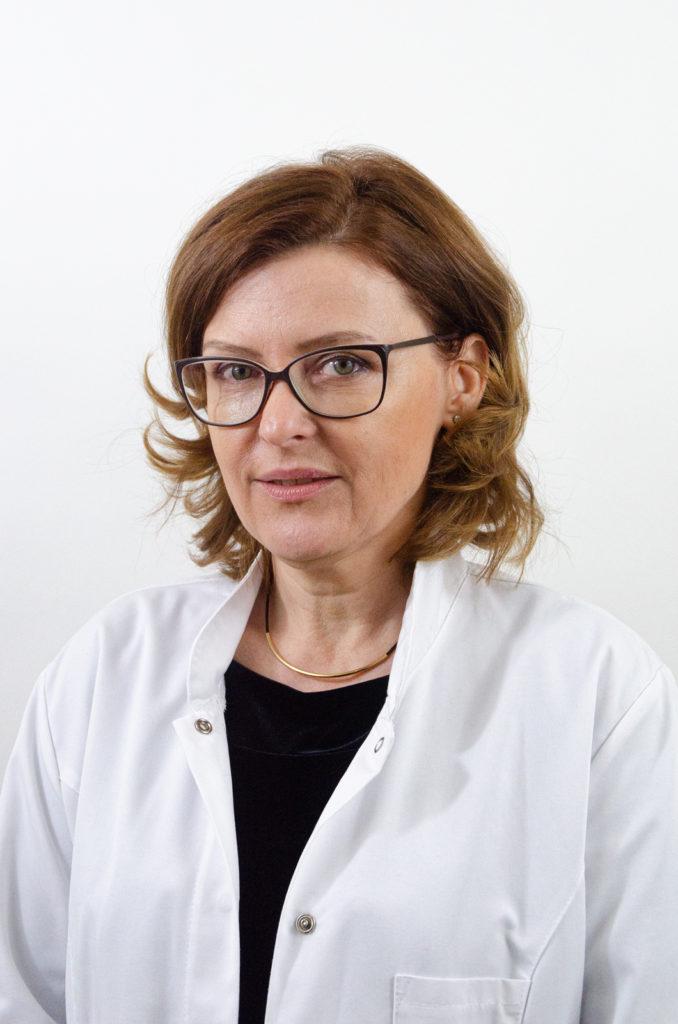 Agnieszka Bakuła