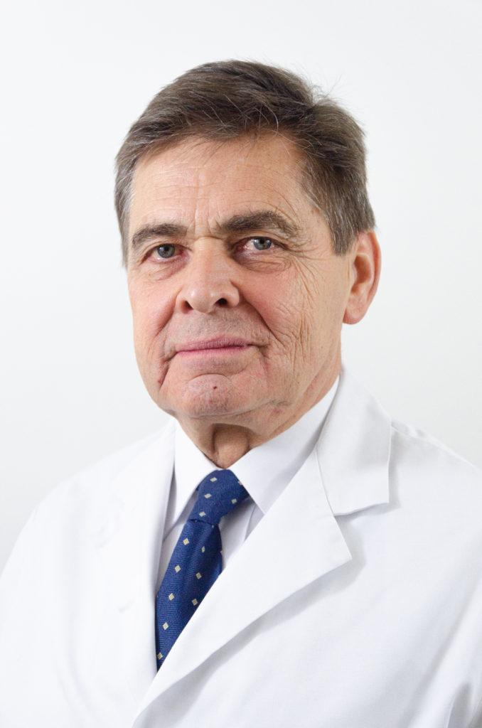 Andrzej Dobrzeniecki