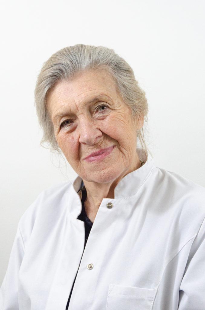 Elżbieta Sokół-Kobielska