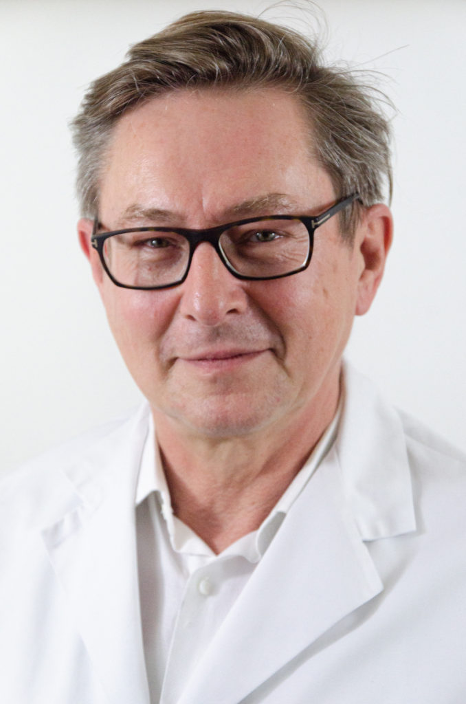 Dr Witold Gerke