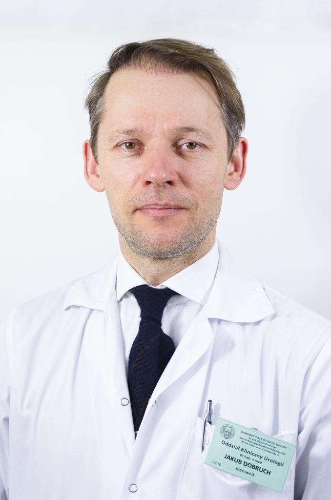 Jakub Dobruch