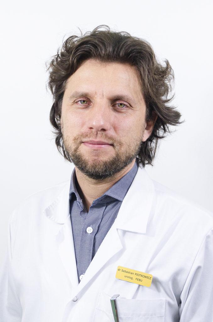 Sebastian Piotrowicz