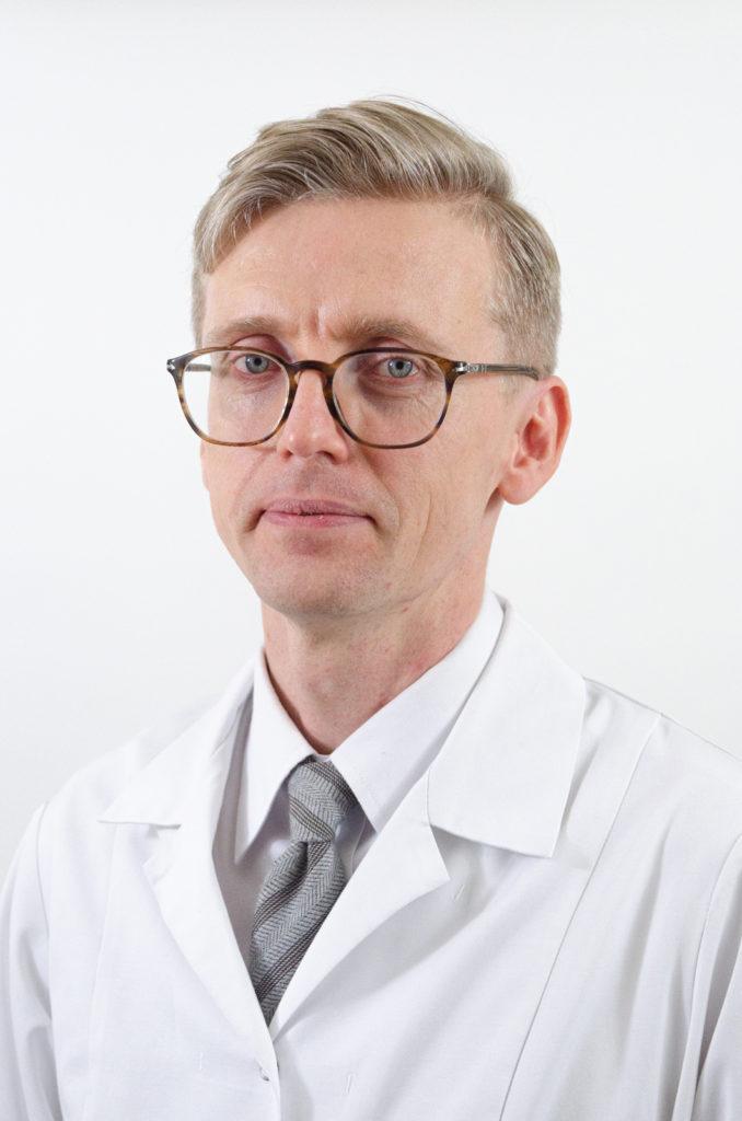 Maciej Ledóchowski