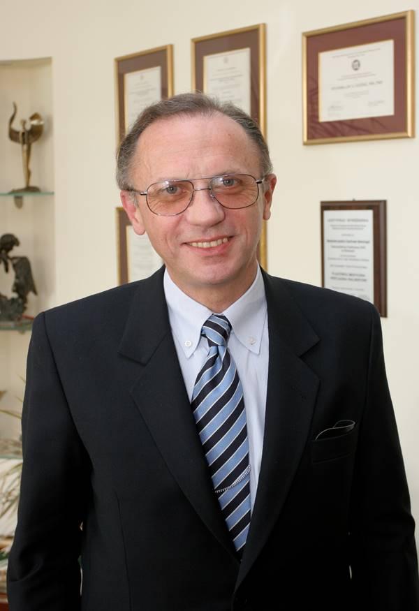 Andrzej Borówka