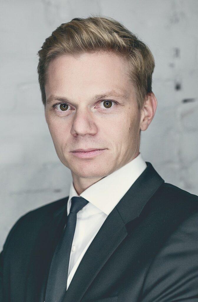 Michał F. Kamiński