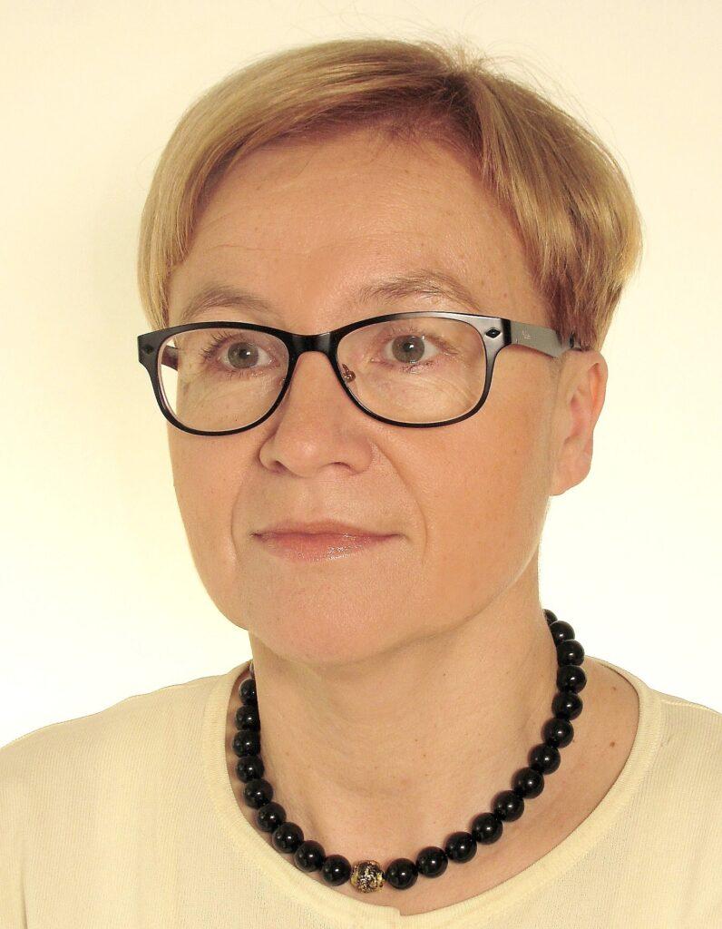 Małgorzata Sobieszczańska-Małek